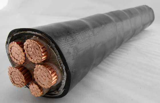 因铜铝金属热膨胀系数不同,铝电缆接头部位容易起火——起火概率约为铜电缆的10倍