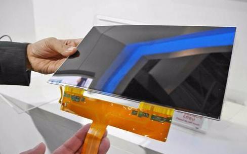 面板企业不断进行着合纵连横,构筑起中国液晶产业的...