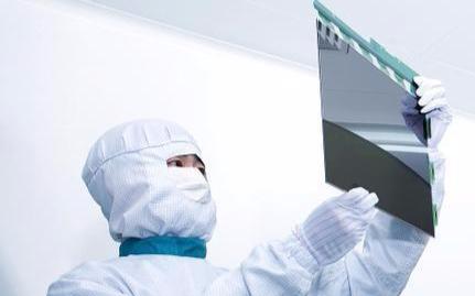 台湾大厂鸿海精密工业将成为液晶面板制造领域的龙头...