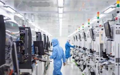 英飞凌将在奥地利新建一座全自动化芯片工厂 用于制...