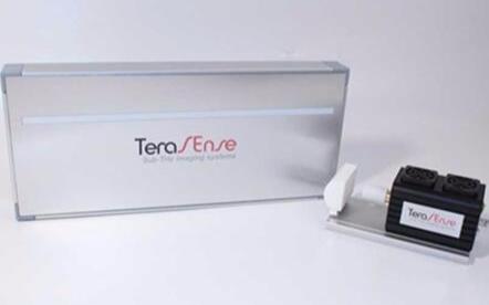 TeraSense公司推出了一系列主要用于食品和农业领域检验的成像扫描仪