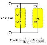 浅谈晶体的串联和并联谐振