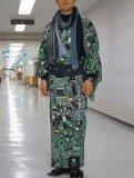日本人脑洞大开:制造印刷电路板和服、美少女PCB、LED超短裙