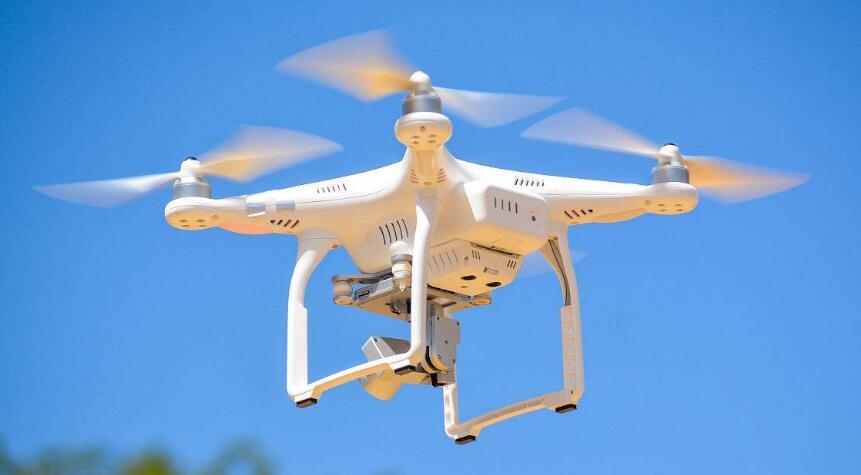 英特尔的商用无人机一直引领着无人机领域