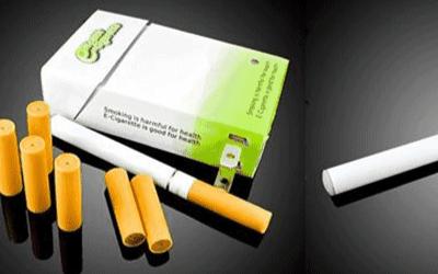佛罗里达州一名男子在抽电子烟时突然发生爆炸 问题可能在于电池