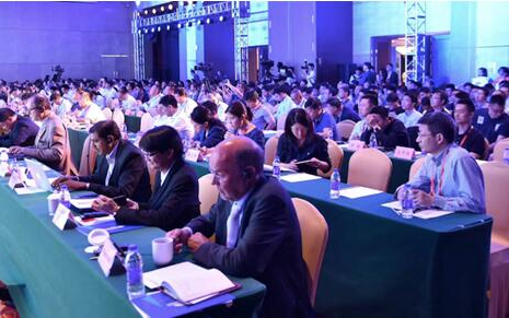 全球下一代互联网峰会召开 技术迭代带来数字经济发...