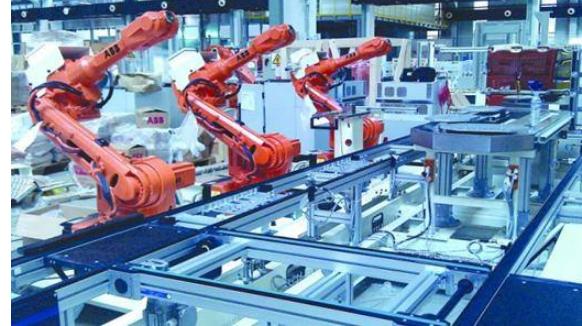 一文告诉你!工业4.0时代的生产线将如何变革