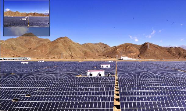 中美贸易战对我国光伏能源行业和电力行业的影响