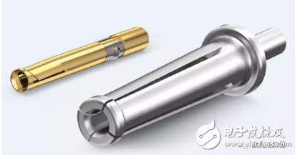 关于欧度单芯插针的相关介绍