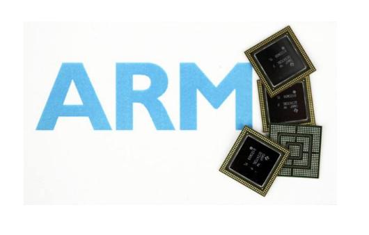 ARM7处理器和ARM9E处理器的流水线差别