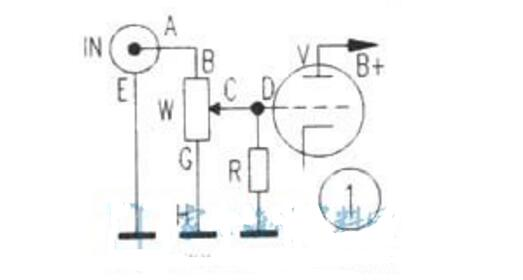 具有音调控制功能的25W混合式Hi-Fi放大器(四款HI-FI功率放大器电路)