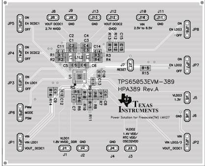 Freescale I. MX27的TI电源管理解决方案