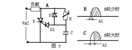 可控硅的基本工作原理及在调光器中的使用_可控硅设计经验总结