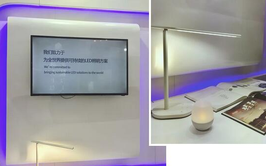 欧普照明智清智能台灯VS小米智能吸顶灯,你更喜欢哪一款?