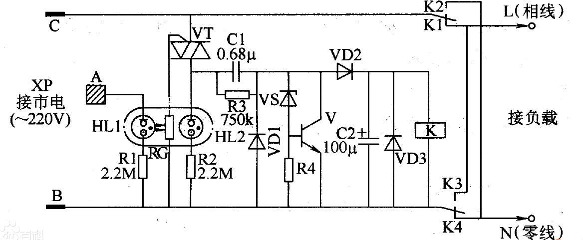 为什么零线电流大于相线电流及其原因分析