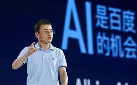 陆奇为什么离开百度 没了陆奇百度AI和无人车还能继续?