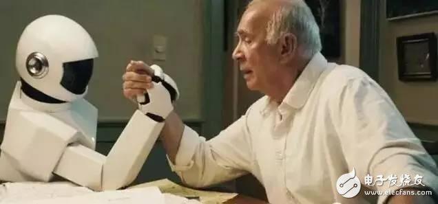 机器人是否已真正进入我们的生活?