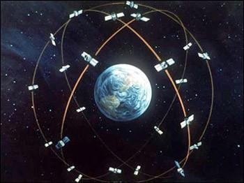 高精度空间位置技术与服务正逐渐受到关注