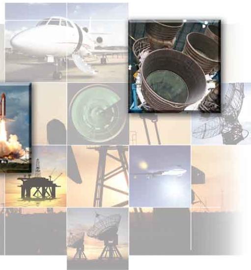 宇航产品应用指南 (军用:雷达声纳)
