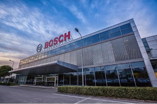 博世暂时放弃生产电芯,与新势力造车企业进行积极合作