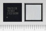 东芝高微步步进电机驱动器IC——TB67S128FTG应运而生