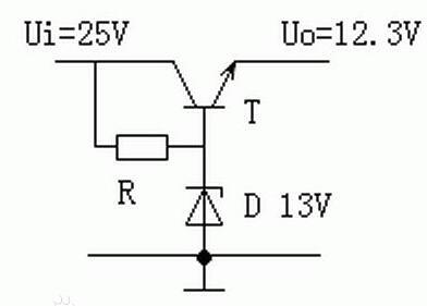 一文解析稳压二极管与TVS管的区别
