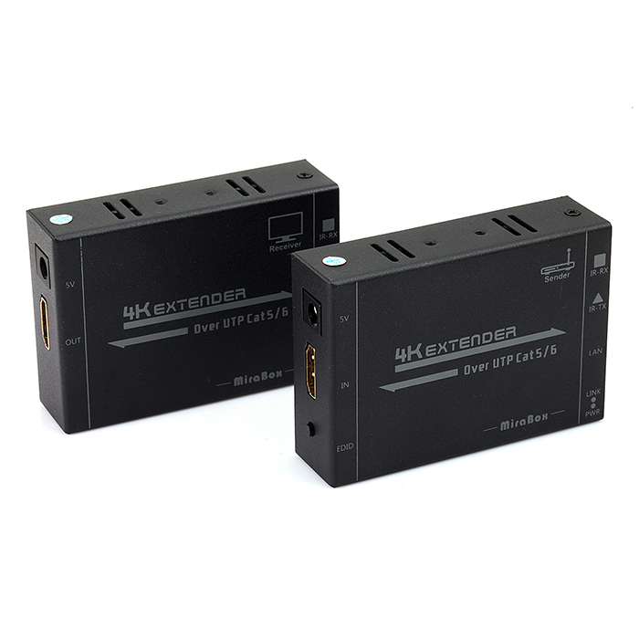 60米高清4K HDMI网线延长器特点介绍