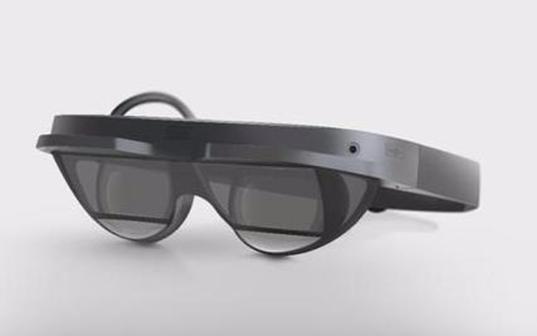 蚁视公司推出了一款全新的AR产品