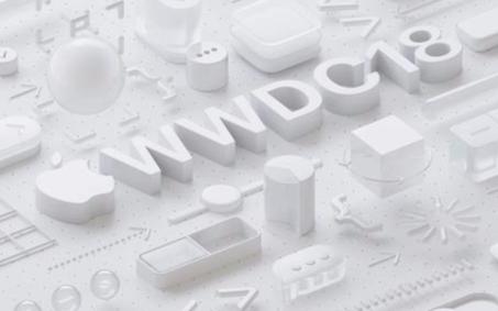 苹果wwdc2018邀请函已发出 门票价格高达1599美元