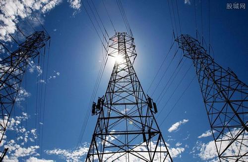 雄安电网以最高标准开展建设,绿色智能电网将展示给...
