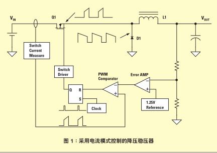输入电压达40V以上的降压稳压系统的设计问题及其解决办法