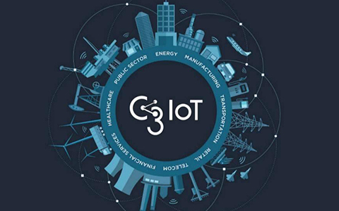"""AIoT创新模式开启新商机 智能感知识别技术""""..."""