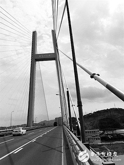 """中英两国专家热议""""大型桥梁结构智能健康监测云平台""""项目进展"""
