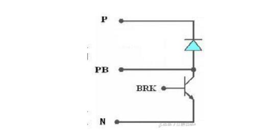 一文解析变频器IGBT模块的静态测量