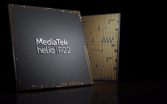 联发科宣布推出中端芯片Helio P22 采用台...