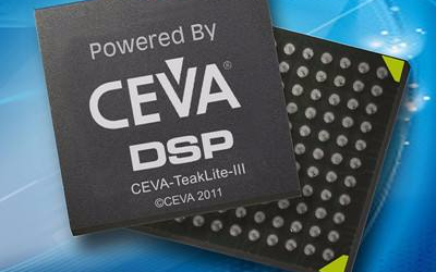 Tensilica近期发表针对神经网络算法龙8国际下载的C5 DSP核心授权方案