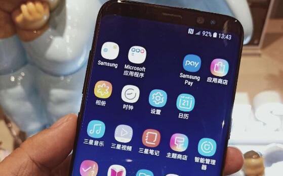 三星 Galaxy S轻奢版 VS OPPO R15,3000元价位智能手机谁最出色?