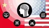 中国AI实力只有美国的一半?