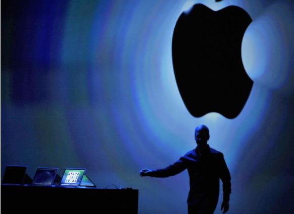推倒病历信息高墙 苹果拟打造医疗版iTunes