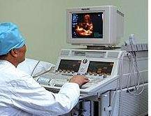 超声影像诊断在医学上的应用及发展
