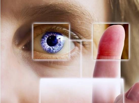 """虹膜识别生物芯片—中国教育装备领域的""""中国芯"""""""