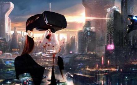 腾讯下半年将推出VR头盔 或不久就能体验真实王者...