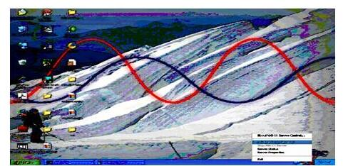 示波器怎么连接电脑_示波器与计算机连接方法
