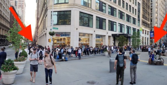 一加6美国正式发售 火热程度超过iPhoneX