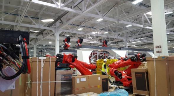无人工厂还不是时候 人机共工正主导制造未来