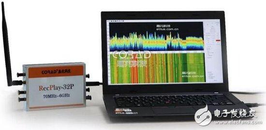高科技!嘉兆科技发布RecPlay-32P射频信号记录回放系统