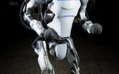 迪士尼推出了一款杂技机器人Stickman,这款机器人可以像人类一样表演空中翻转特技