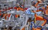 焊接机器人常见故障原因及解决措施