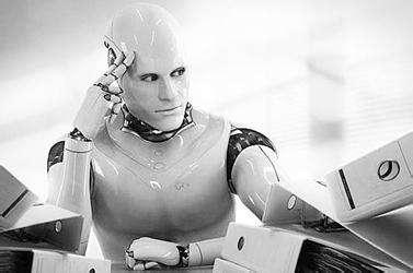 用于机器人的超声波传感器模块
