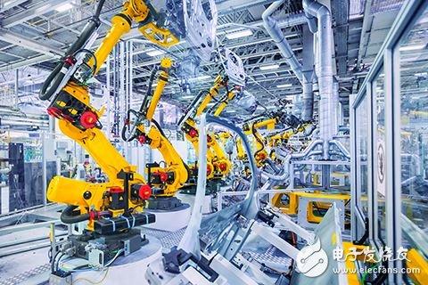 自动化行业如何沾工业智能化的光?